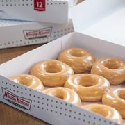 Krispy Kreme: Get Any Doughnut for FREE, Today Only
