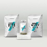 MyProtein Spend More, Save More: Up to 50% off