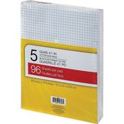 Ruled or Quad Paper Pads  - $10.71 (25% off)