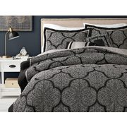 Hometrends 5-Piece Comforter Set -  King - $149.97
