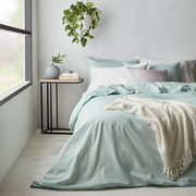 Dot Collection - 3-piece Duvet Cover Set - $27.99