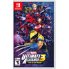 Nintendo favourites! Marvel Ultimate Alliance 3 - $79.99