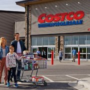 Costco: Get Up to a $40.00 Online Coupon When You Refer a Friend Before January 5