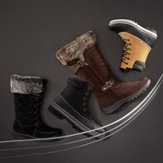 Globo Shoes Cyber Monday Extended: Take 25% Off the Regular Price on All Banff Trail Boots, Online Only