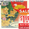 Ann & Merilin Instant Honeyed Ginger Drink  - $1.99 ($1.00 off)