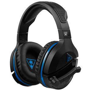 Best Buy Turtle Beach Stealth 700 Ps4 Bluetooth Gaming Headset Redflagdeals Com