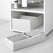 IKEA: Up to 20% Off All STUK Clothes Organizers Until January 19