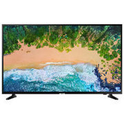 "Samsung 43"" 4K HDR Smart LED TV - $369.99 ($30.00 off)"