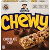 Quaker Dipps or Chewy Granola Bars - $1.88