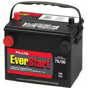 EverStart Automative Bettery - From $89.97