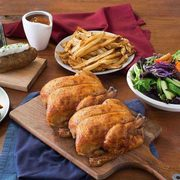 Swiss Chalet: Get a Whole Rotisserie Chicken for $5.00 When You Order a Family Pak (Delivery Only)