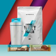 MyProtein Birthday Bash: Up to 60% off Select Products + EXTRA 30% off