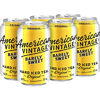 American Vintage - Iced Tea Barely Sweet Original Can - $10.99 ($1.00 Off)