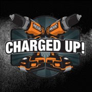 Home Depot Charged Up Event: Free Starter Kit with Select Ridgid Purchases