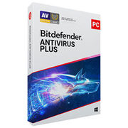 Bitdefender Antivirus Plus Bonus Edition - $29.99 ($30.00 off)