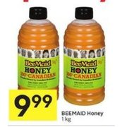 Beemaid Honey - $9.99