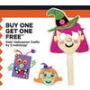 Kids' Halloween Crafts By Creatology  - BOGO Free