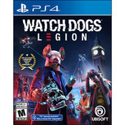 Xbox One/PS4  One Watch Dogs Legion - $79.99