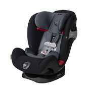 Cybex Eternis S All-in-One Car Seat - Pepper Black - $599.99