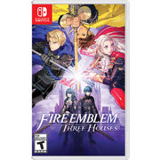Nintendo Switch Fire Emblem Three Houses - $49.97 ($30.00 off)