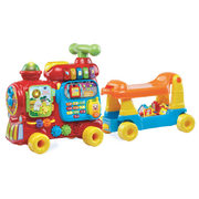 Vtech Baby Sit-To-Stand Ultimate Alphabet Train - $39.37 ($30.00 off)
