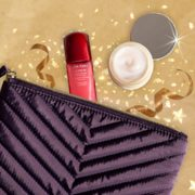 Shiseido: 3-Piece Gift with $65+ Purchase