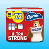 Amazon.ca Toilet Paper Deals: Get Charmin Ultra Strong Toilet Paper (18 Mega Rolls) for $14.99 (regularly $22.49)