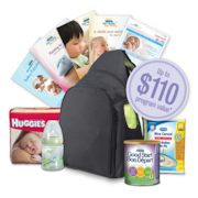Nestle Baby Program Freebies: Backpack, Change Pad, Free Samples, Guides & More